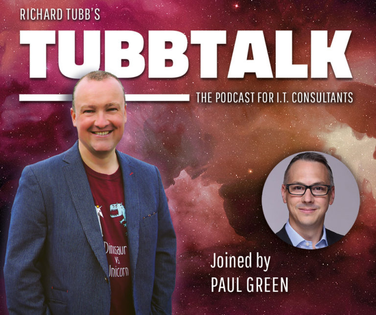 TubbTalk podcast