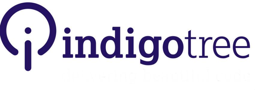 Indigo Tree logo