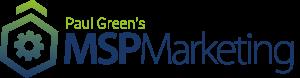 Paul Green's MSP Marketing