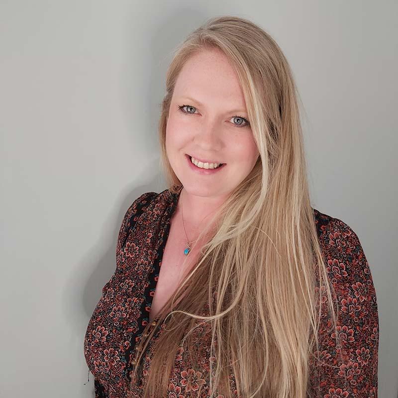 Ami Knox-Hall MSP Marketing Edge UK