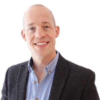 Ben Smith MSP Marketing Edge UK