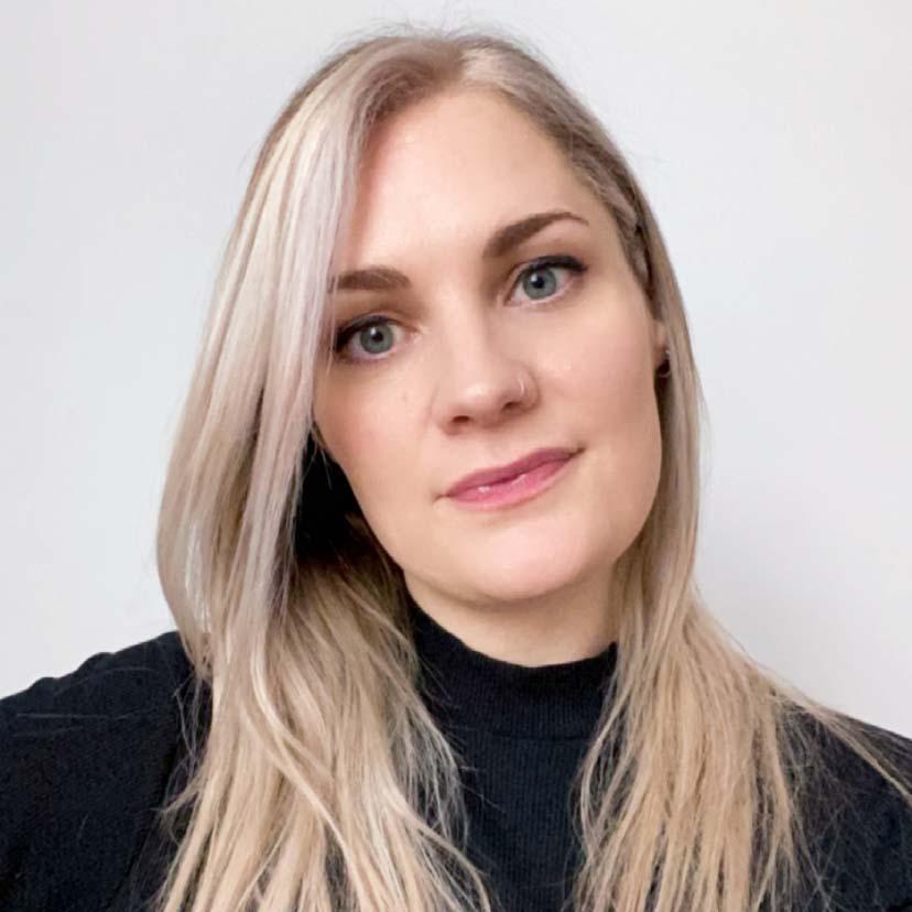 Clare Hargrave MSP Marketing Edge UK
