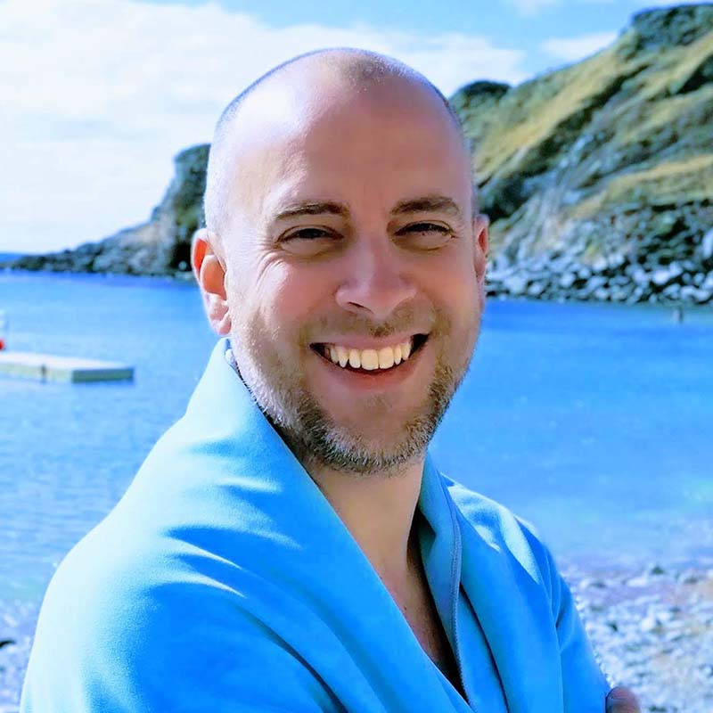 James Lett MSP Marketing Edge UK