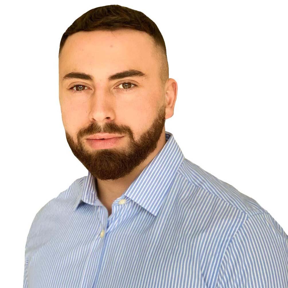 James Lyon MSP Marketing Edge UK