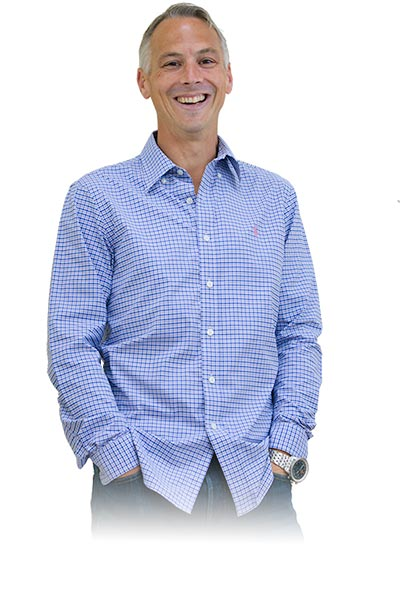 Paul Green - MSP Marketing Edge - US